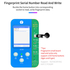 JC V1S Mobile Phone Code Reading Programmer for iPhone 7-11 Pro Max