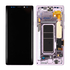 Replacement for Samsung Galaxy Note 9 LCD Screen Assembly with Frame - Purple