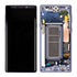 Replacement for Samsung Galaxy Note 9 LCD Screen Assembly with Frame - Blue