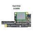 NAND EMMC Flash IC For iPhone 8/8Plus/X (64GB/256GB)