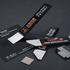 MEGA-IDEA iShuriken Scraping Tin Knife