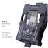 MEGA-IDEA 3in1 Logic Board Function Test Fixture for iPhone 11/11Pro/11ProMax
