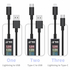 AV-Line Intelligent Detection Charging Cable