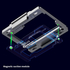 MiJing C20 for iPhone 12/12Mini/12Pro/12ProMax Main Board Function Testing Fixture