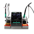 SuGon T3602 Nano 2in1 Soldering Rework Station with JBC C210 C115 Soldering Tips
