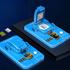 JC Module N12 Nand Restoring Testing Fixture for iPhone 12/12Mini/12Pro/12ProMax