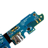 Replacement for Samsung Galaxy S4 R970 USB Charging Port Flex Cable