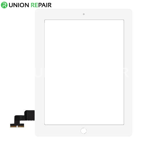 Replacement for iPad 2 Touch Screen White