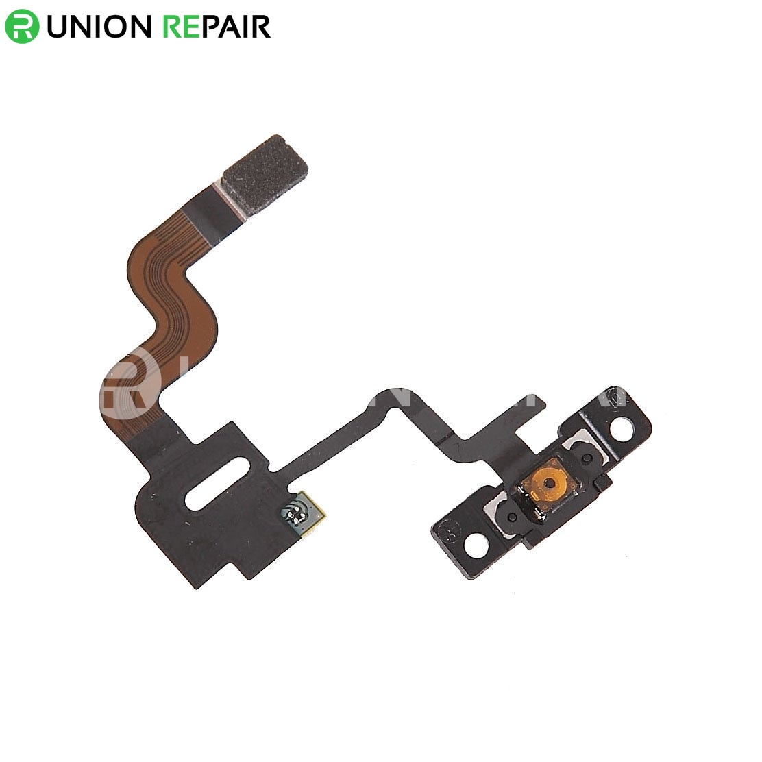 Cdma Iphone 4 Proximity Sensor Cable : Replacement for iphone cdma ambient light sensor flex cable