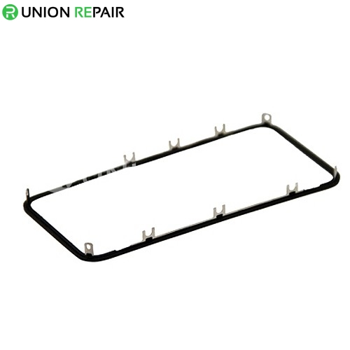 Replacement For iPhone 4 CDMA Mid Supporting Frame Black 3