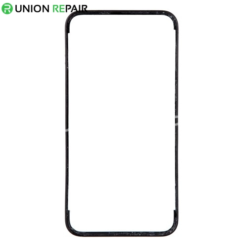 Replacement For iPhone 4 CDMA Mid Supporting Frame Black 2