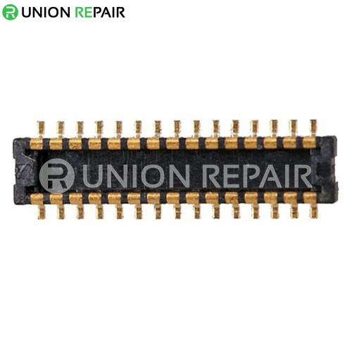 Replacement for iPod Touch 4th Gen LCD FPC Connector Port for Mainboard