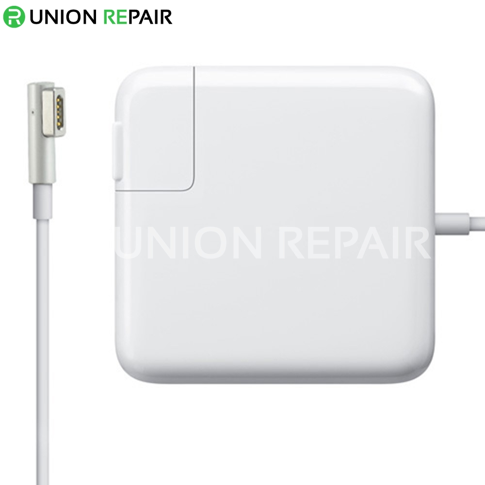 60w Magsafe Power Adapter With L Style Connector