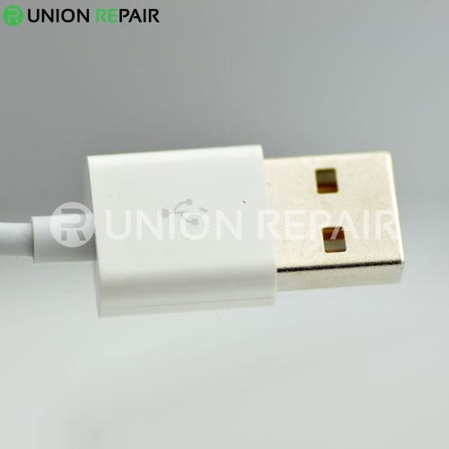 For iPhone 4 Dock Connector to USB Cable
