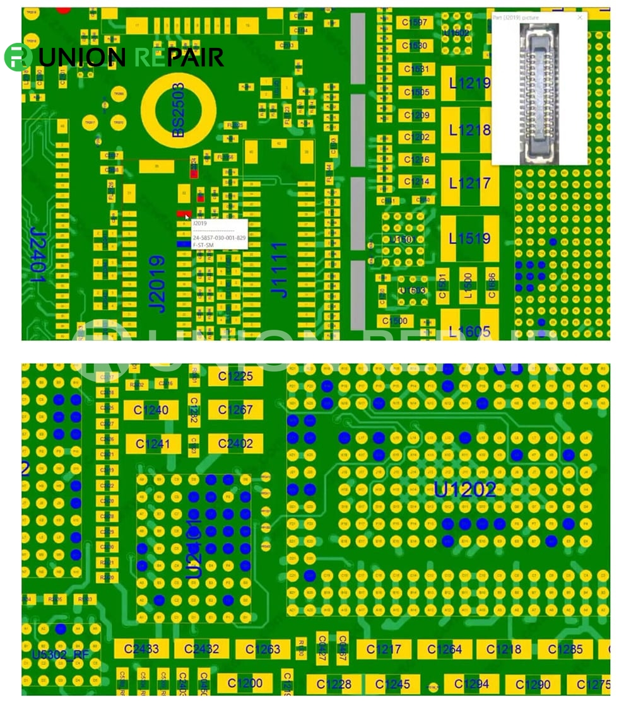 ZXW Smart Schematics Dongle