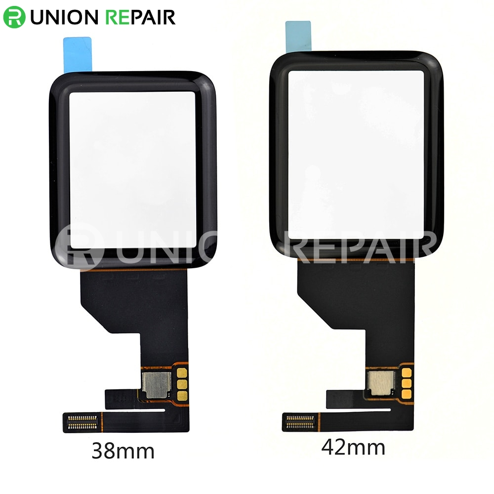 Replacement For Apple Watch 1st Gen Touch Panel 42mm Black
