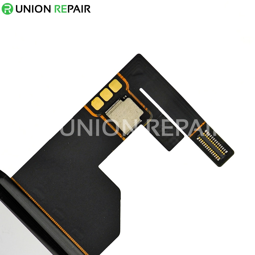 Replacement For Apple Watch 1st Gen Touch Panel 38mm Black
