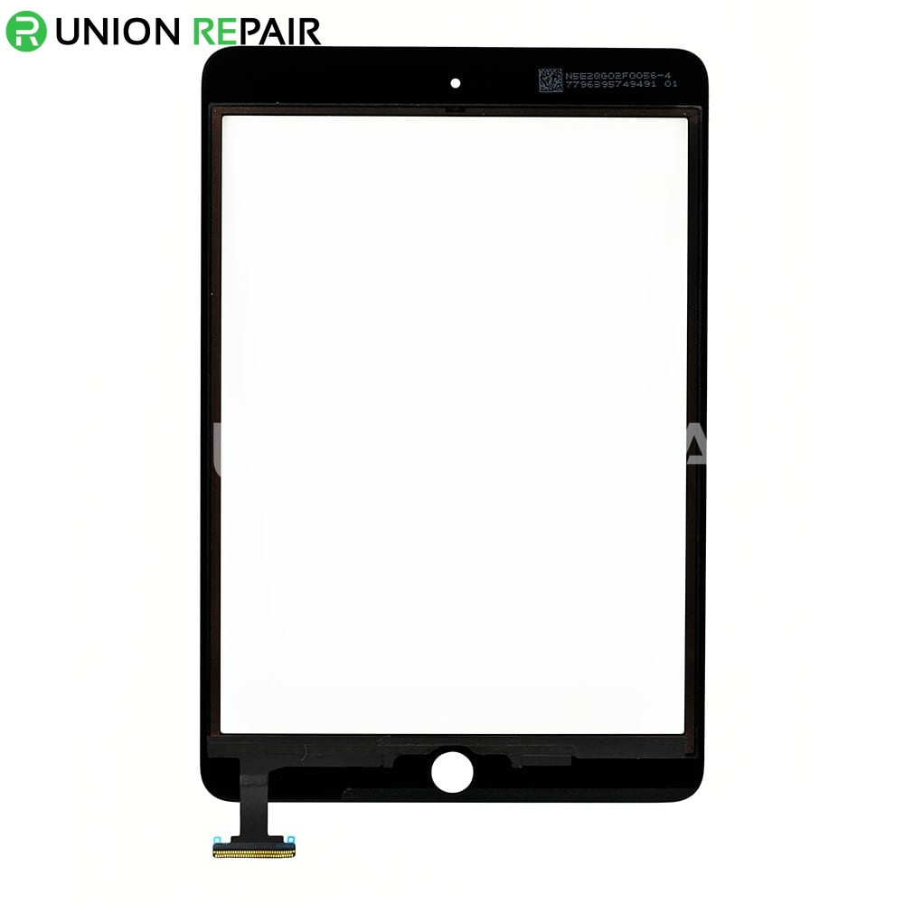 Replacement for iPad Mini 3 Touch Screen Digitizer - Black