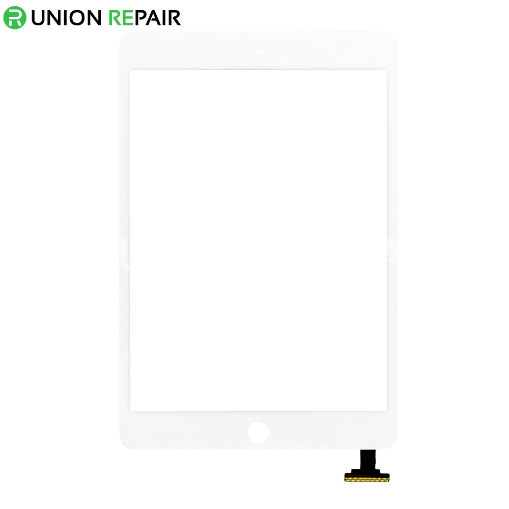 Replacement for iPad Mini 3 Touch Screen Digitizer - White