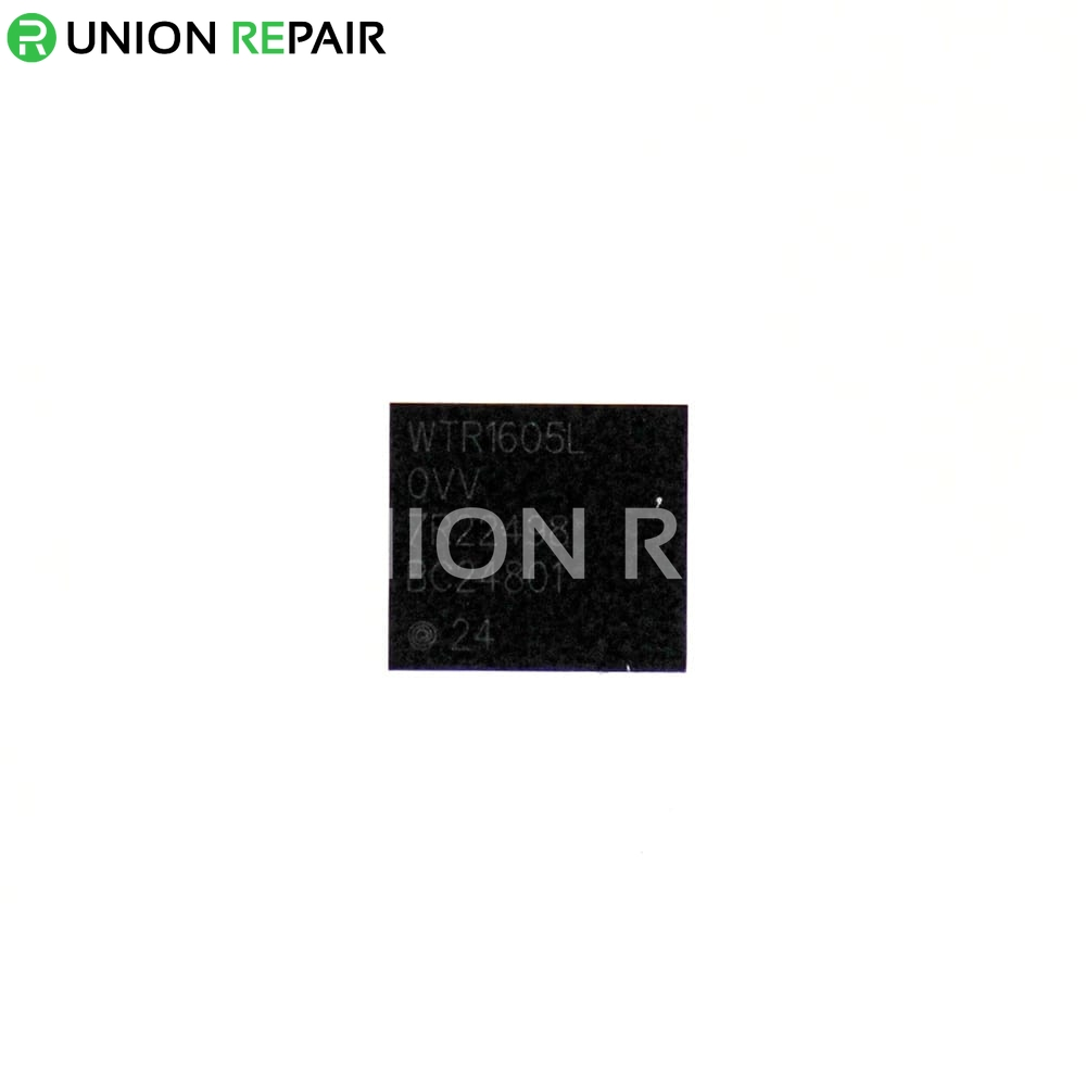 Replacement for iPhone 5S RF Transceiver IC #WTR1605L