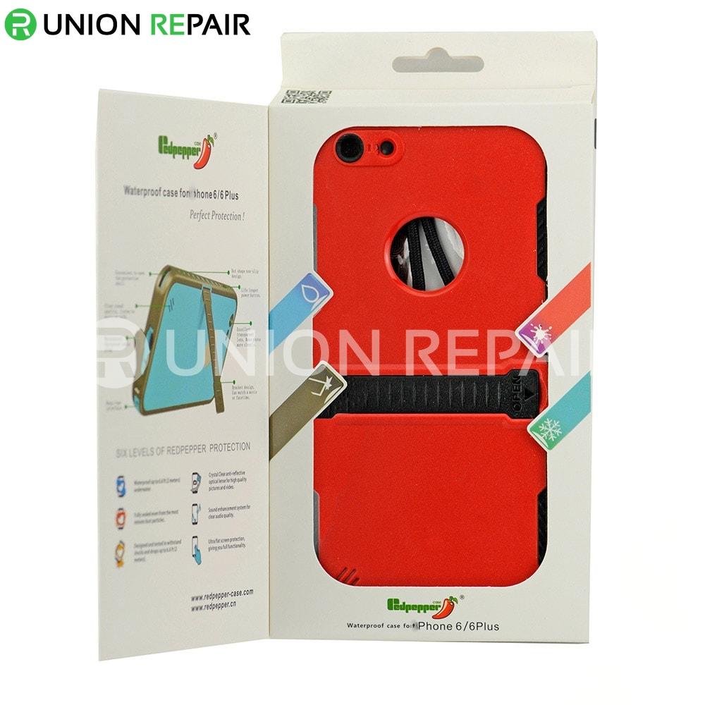 Redpepper Iphone  Case