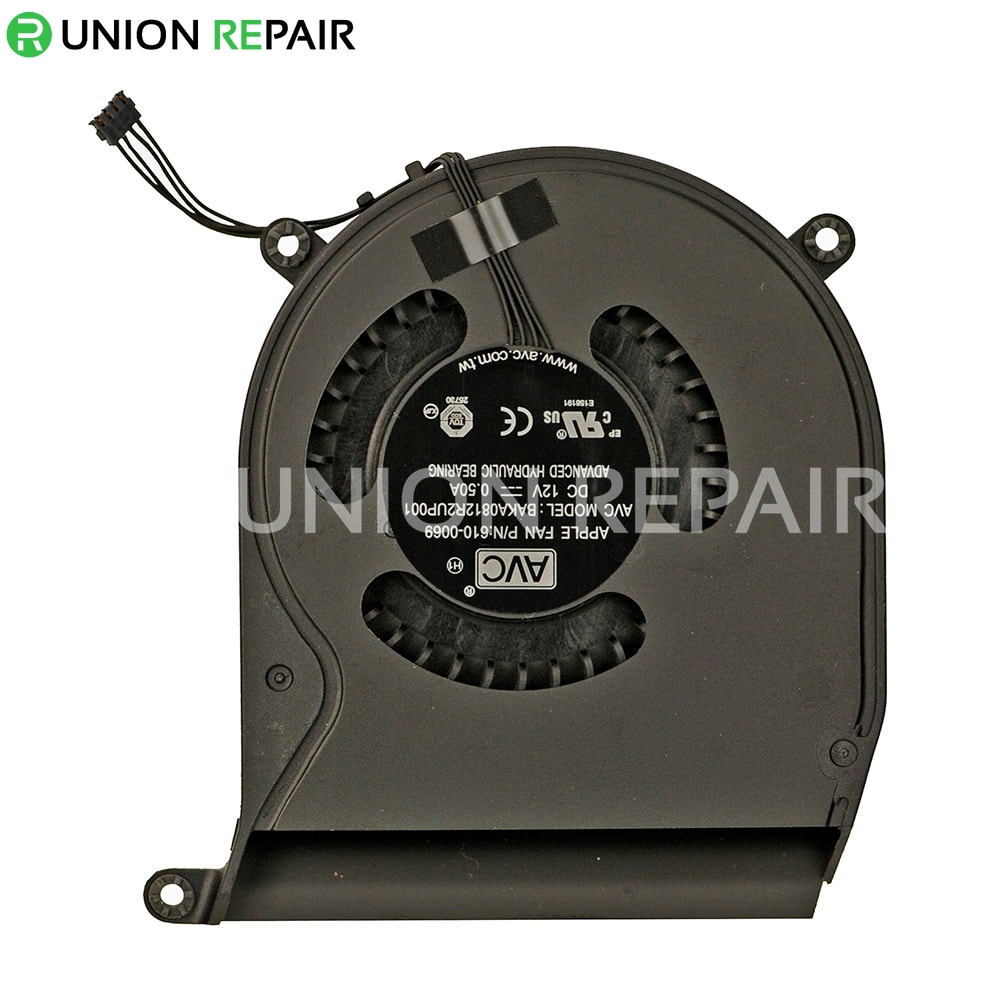 CPU Fan for Mac Mini A1347 (Mid 2010-Late 2014)