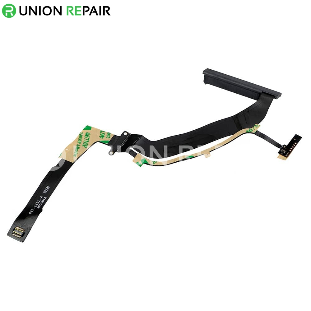 Sata Hard Drive Cable 821 1492 A For Macbook Pro 15
