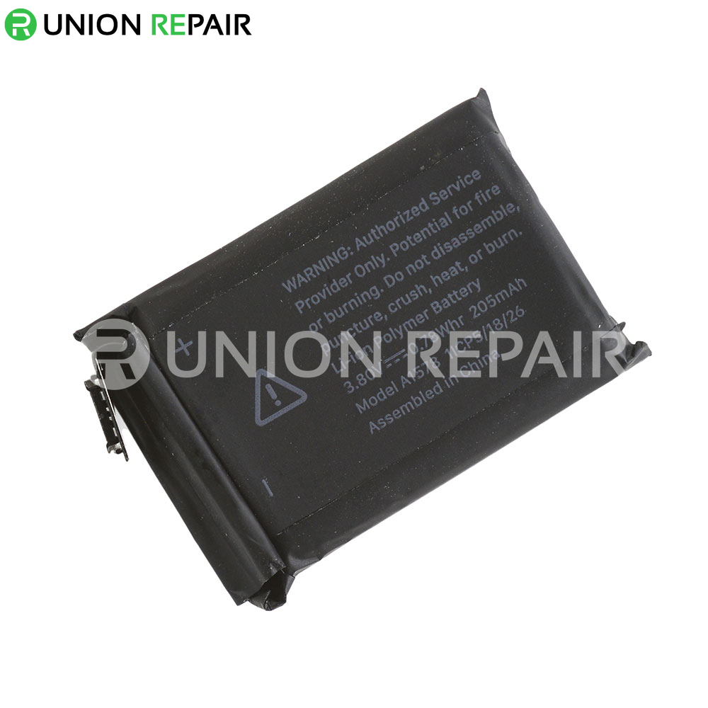 Replacement For Apple Watch 38mm Battery Baterai Iwatch 2