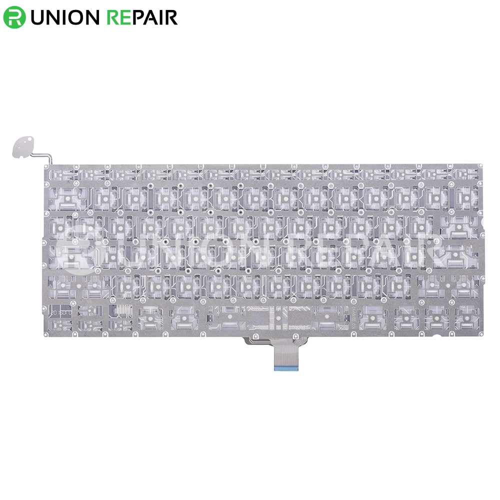 THE TECH DOCTOR Replacement Internal Keyboard UK Layout for Apple MacBook Pro A1278 13 Unibody 2009 2010 2011 2012