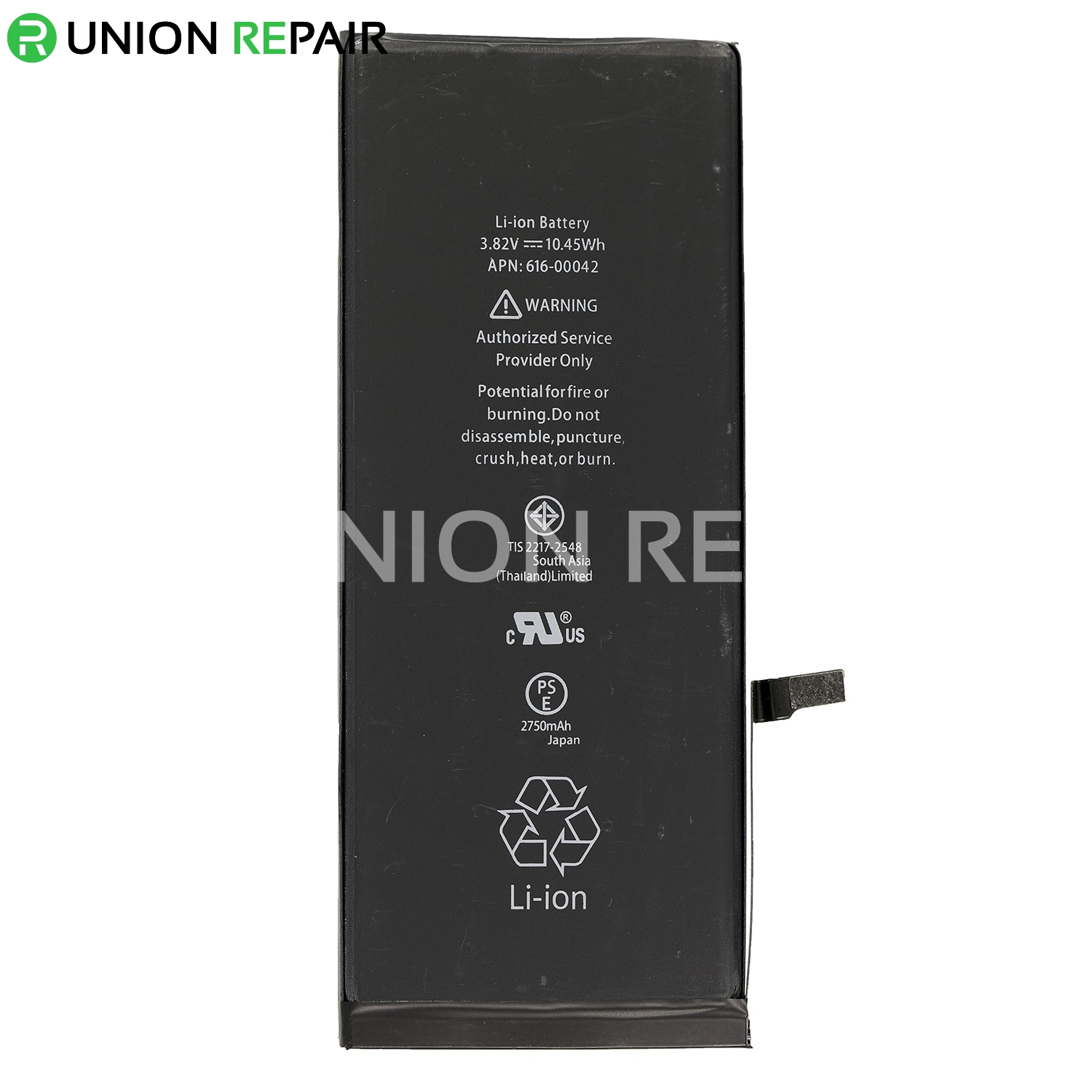 Replacement for iPhone 6S Plus Battery 2750mAh