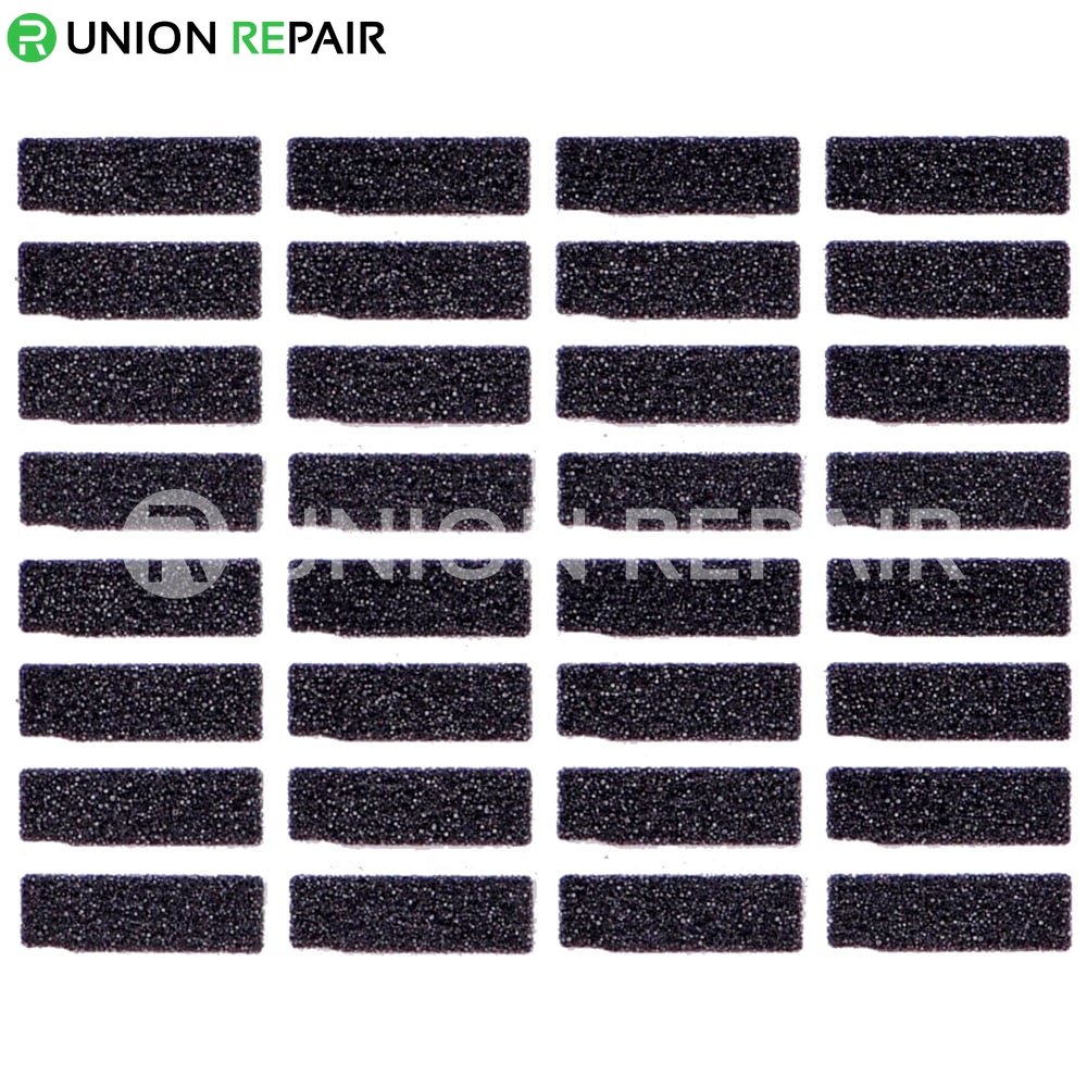 Replacement for iPhone 6S LCD Screen Connector Foam Pad 1 dot