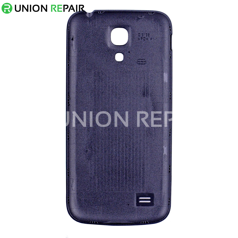 Replacement for Samsung Galaxy S4 Mini GT-I9190, GT-I9195 Battery Door - Black