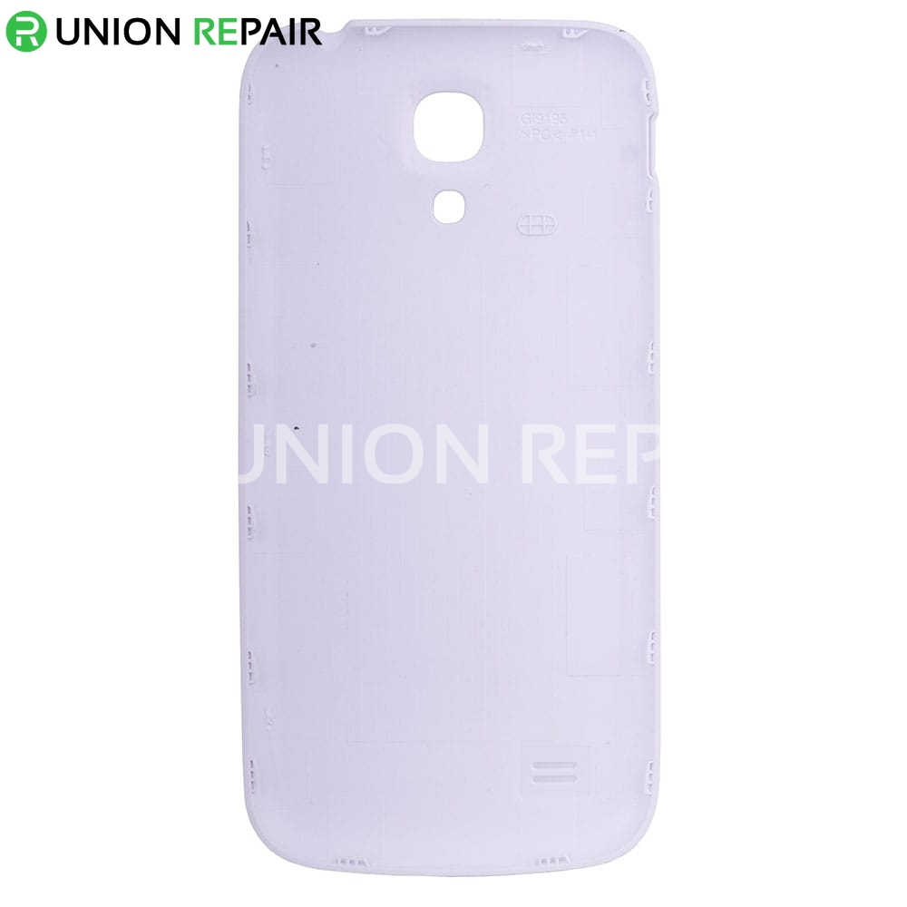 Replacement for Samsung Galaxy S4 Mini GT-I9190, GT-I9195 Battery Door - White