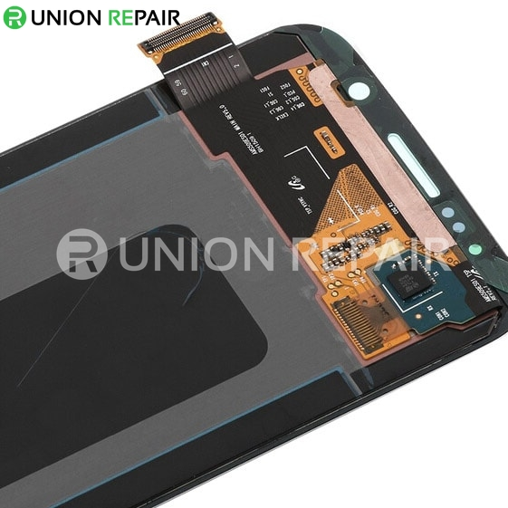 Replacement for Samsung Galaxy S6 SM-G920 LCD Screen and Digitizer Assembly - White