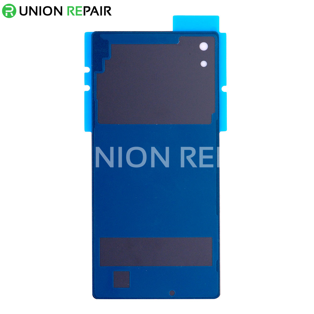Replacement for Sony Xperia Z4/Z3 Plus Battery Door - Black