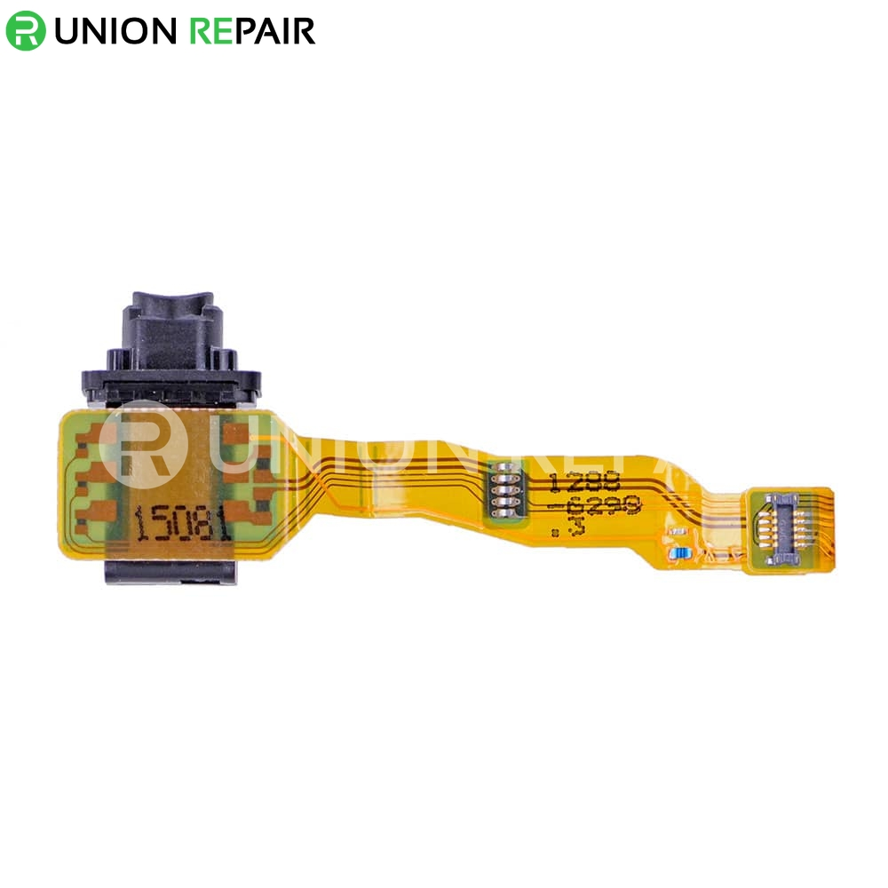 Replacement for Sony Xperia Z4/Z3 Plus Earphone Jack Flex Cable Ribbon