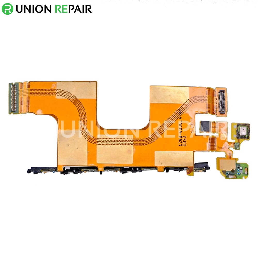Replacement for Sony Xperia Z4/Z3 Plus LCD Motherboard Flex Cable Ribbon
