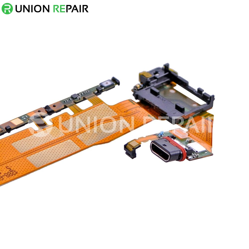 Replacement for Sony Xperia Z4/Z3 Plus Motherboard Flex Cable Ribbon
