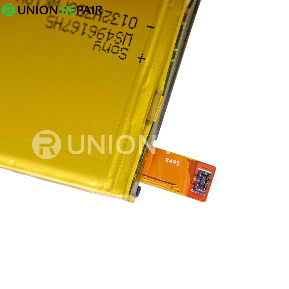 Replacement for Sony Xperia Z5 Battery Replacement