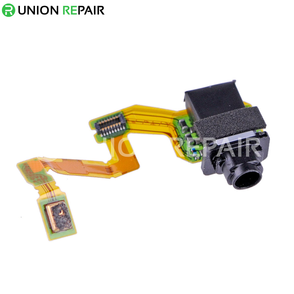 Replacement for Sony Xperia Z5 Earphone Jack Flex Cable Ribbon