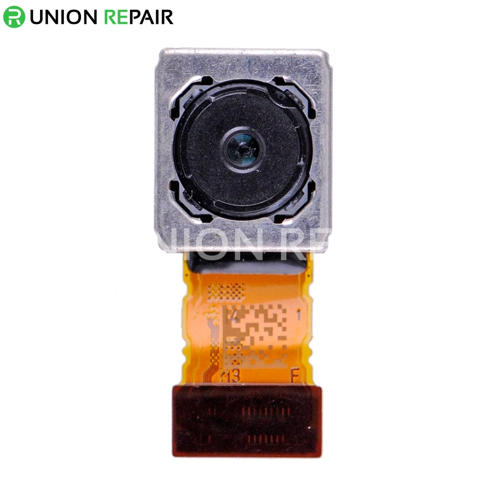 Replacement for Sony Xperia Z5 Rear Camera