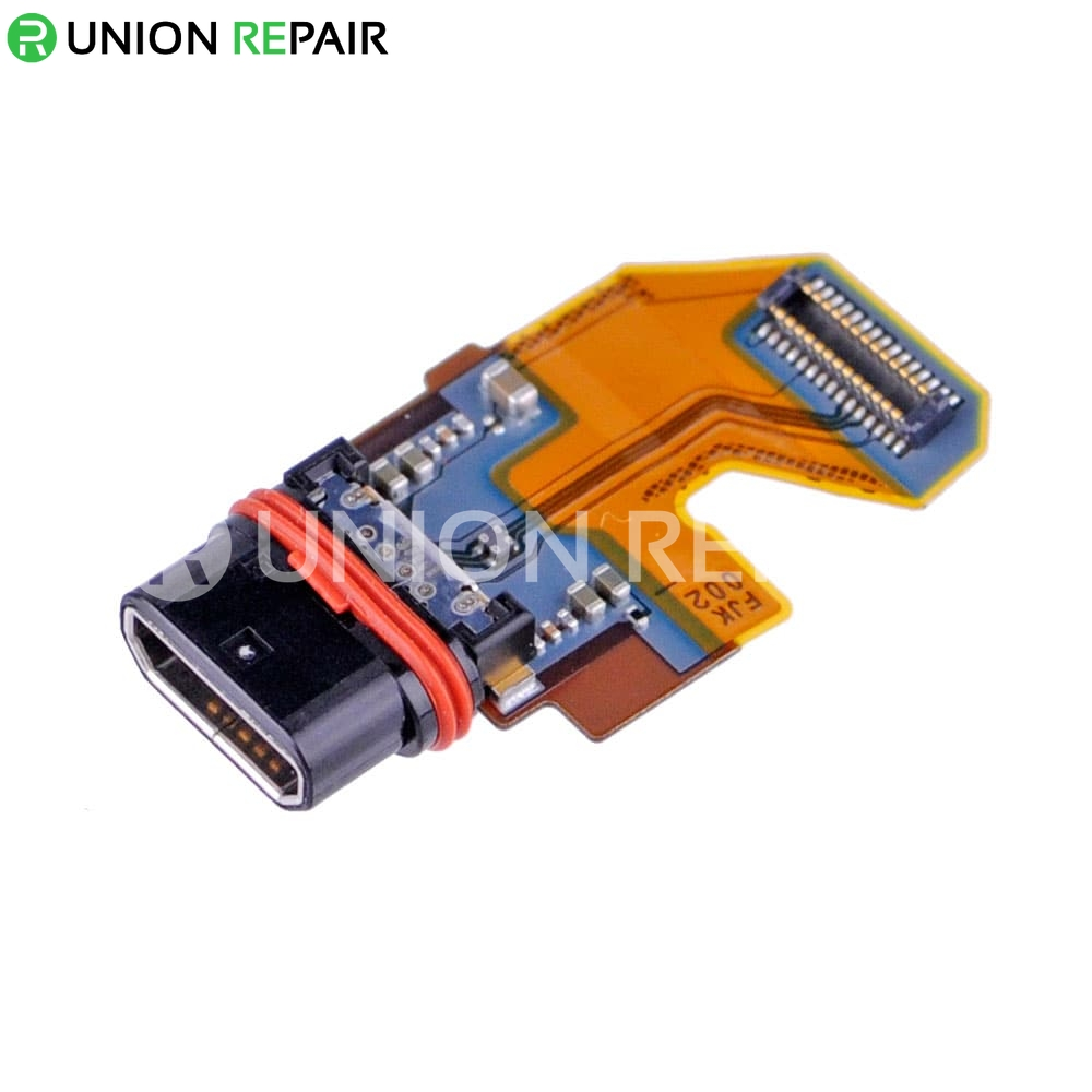 Replacement for Sony Xperia Z5 Charging Port Flex Cable