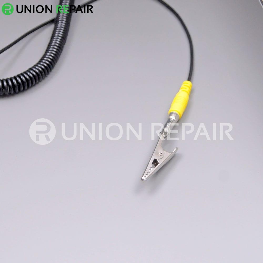 Grey Anti-Static Mat 50*70cm thickness: 2mm, fig. 1