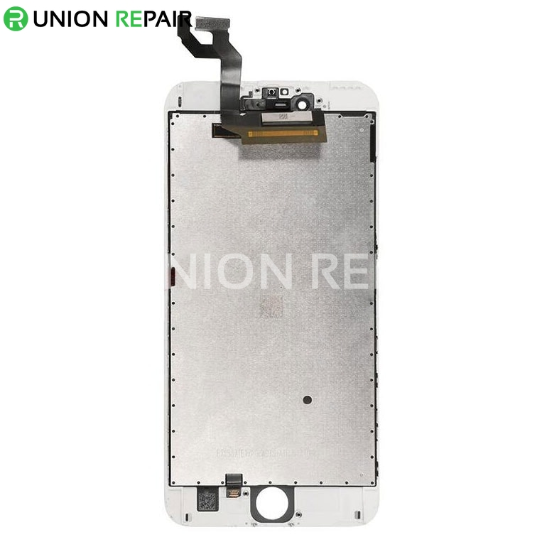 Replacement for iPhone 6S Plus LCD Screen and Digitizer Assembly - White