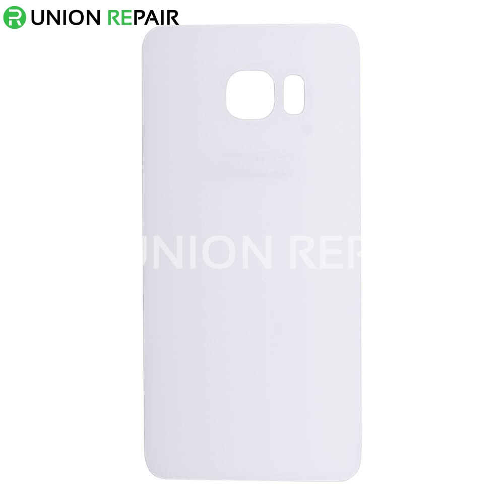 outlet store 40a33 2c51d Replacement for Samsung Galaxy S6 Edge Plus SM-G928 Back Cover White