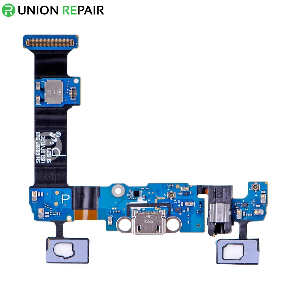 Replacement For Samsung Galaxy S6 Edge Plus Sm G928p Charging Port Flex Cable