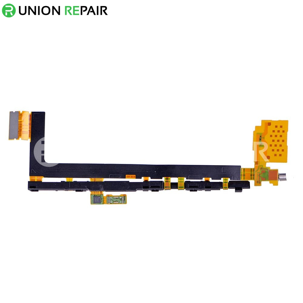 Replacement for Sony Xperia Z5 Side Key Flex Cable Ribbon