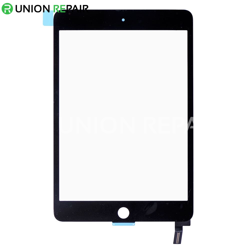 Replacement for iPad Mini 4 Touch Screen Digitizer - Black