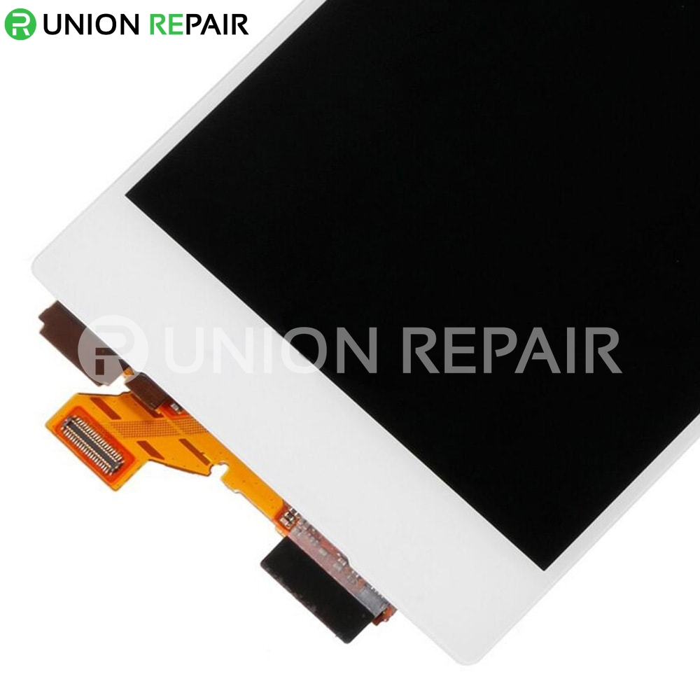 Replacement for Sony Xperia Z5 LCD Screen and Digitizer Assembly - White