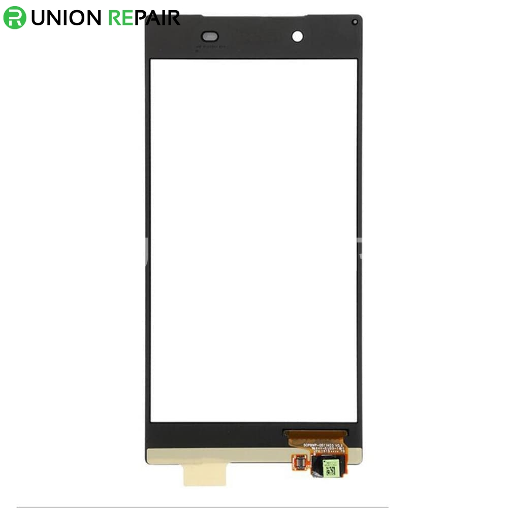 Replacement for Sony Xperia Z5 Digitizer Touch Screen - Black